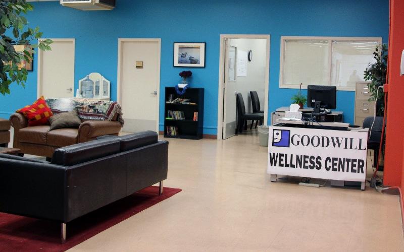 WellnessCenter
